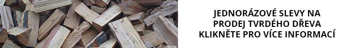 akce na tvrdé dřevo